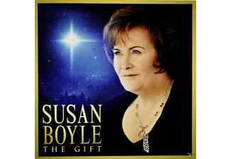 Susan Boyle - The Gift (CD)