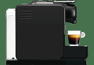 DELONGHI EN550S Nespresso Lattissima Touch Kapselmaschine Palladium Silver