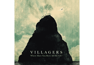 The Villagers - Where Have You Been All My Life (Lp+Mp3)  - (LP + Download)