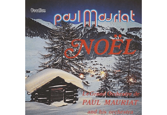 Paul & His Orchestra Mauriat - Noël & Bonus Tracks  - (CD)
