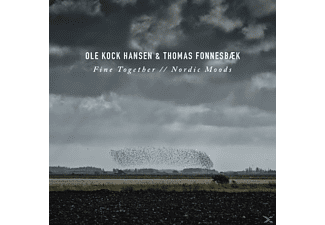 Hansen,Ole Kock & Fonnesbaek,Thomas - Fine Together//Nordic Moods  - (CD)