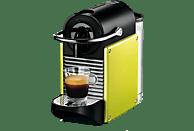 DELONGHI EN125L Nespresso Pixie Kapselmaschine Electric Lime