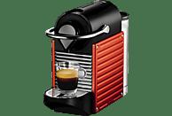KRUPS XN3006 Nespresso Pixie Kapselmaschine Electric Red
