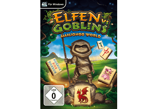 Elfen vs Goblins Mahjongg World - [PC]