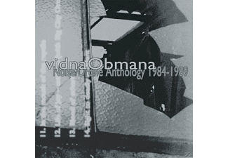 Vidnaobmana - Noise/Drone Anthology  - (CD)