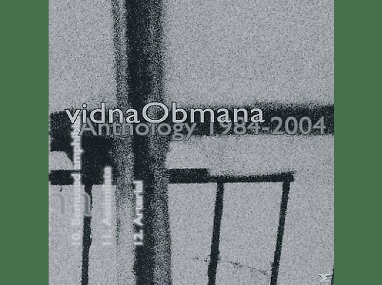Vidnaobmana - Anthology 1984-2004 [CD]