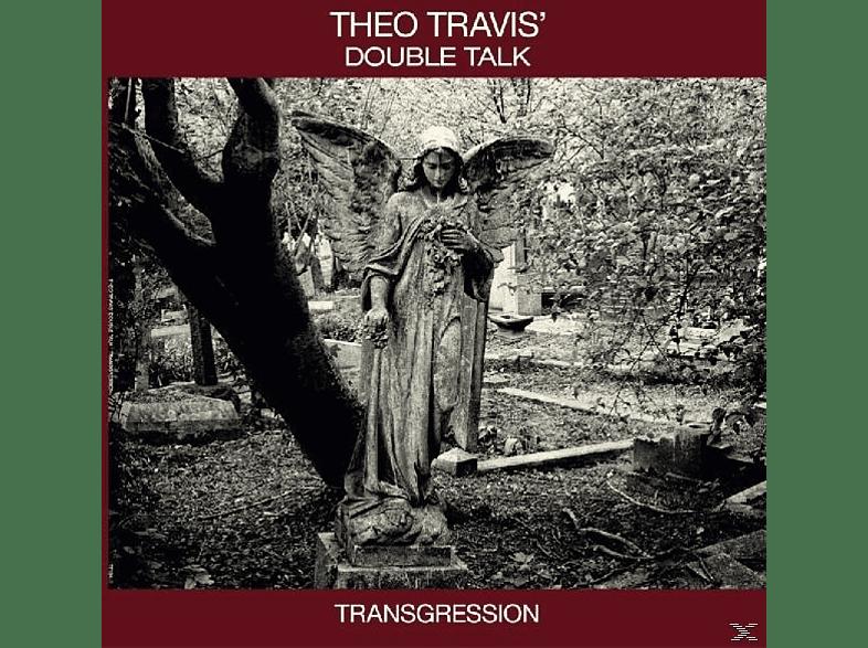Theo Travis - Transgression-Lp+7'- [Vinyl]