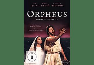 Orpheus DVD