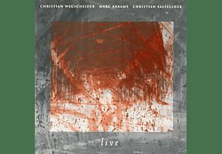 Christian Trio Wegscheider - Live  - (CD)