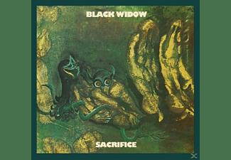 Black Widow - Sacrifice  - (Vinyl)