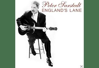 Peter Sarstedt - England's Lane  - (CD)