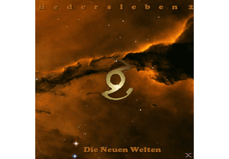 Hedersleben - Die Neuen Welten  - (Vinyl)