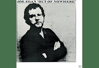 Joe Egan - Out Of Nowhere  - (CD)