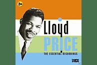 Lloyd Price - Essential Recordings [CD]