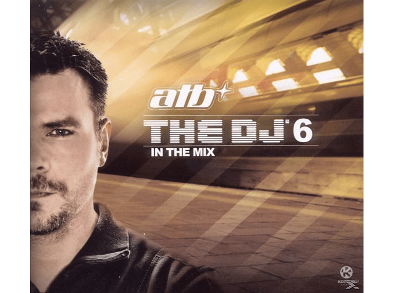 ATB - The Dj 6-In The Mix [CD]