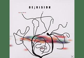 De/Vision - Popgefahr-The Mix (Limited Digipac-Edition)  - (CD)