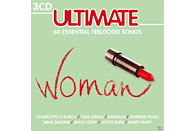 VARIOUS - Ultimate Woman [CD]