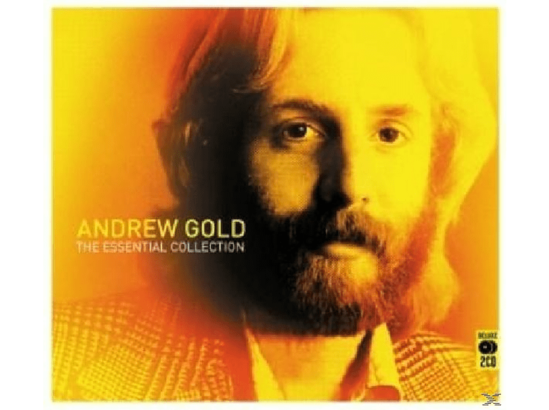 Andrew Gold - Essential Andrew Gold [CD]