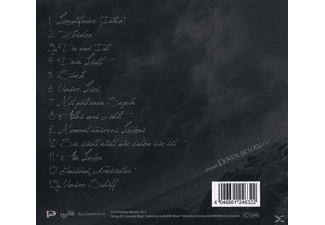 Down Below - Zeichen (Special Edition/Digipack & Bonustracks)  - (CD)