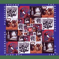 Kaleidoscope - Pulsating Dream -Box- [CD]