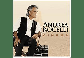 Ariana Grande, Veronica Berti, Nicole Scherzinger, Andrea Bocelli - Cinema (Access All Areas Edition)  - (CD)
