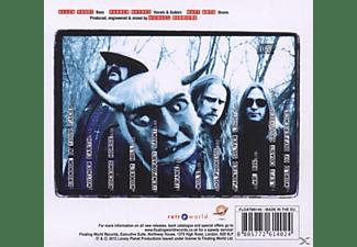 Gov't Mule - Gov't Mule  - (CD)