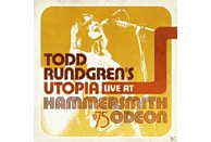 Todd Rundgren - Utopia: Live At Hammersmith Odeon 1975 [CD]