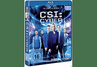 CSI: Cyber - Staffel 1 Blu-ray
