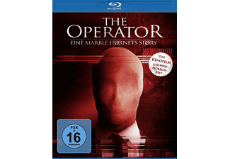 The Operator-Eine Marble Hornets Story Blu-ray