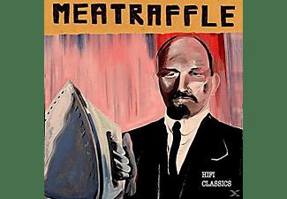 Meatraffle - Hifi Classics  - (Vinyl)