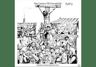 Blood - False Gestures For A Devious Public  - (CD)