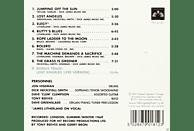 Colosseum - The Grass Is Greener+Bonus Track [CD]