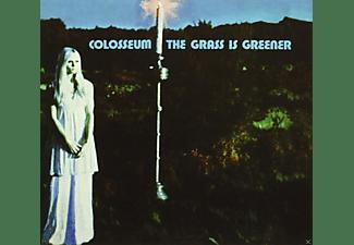 Colosseum - The Grass Is Greener+Bonus Track  - (CD)