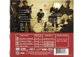 Fripp And Collins Jakszyk - Scarcity Of Miracles- A King Crimson Project  - (CD + DVD)