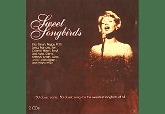 VARIOUS - Sweet Songbirds  - (CD)