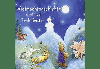 Trudi Gerster - Wiehnachtsgschichte Verzellt Vo De Trudi Gerster  - (CD)