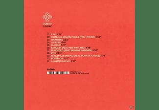 Cubenx - Elegiac  - (CD)