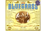 VARIOUS - Rare Bluegrass Indie Label Sides 51 [CD]