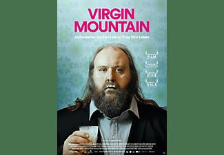 Virgin Mountain - Außenseiter mit Herz sucht Frau fürs Leben Blu-ray