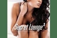 VARIOUS - Secret Lounge 3 [CD]