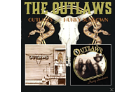 The Outlaws - Outlaws / Hurry Sundown [CD]
