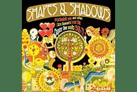VARIOUS - Shapes & Shadows [CD]