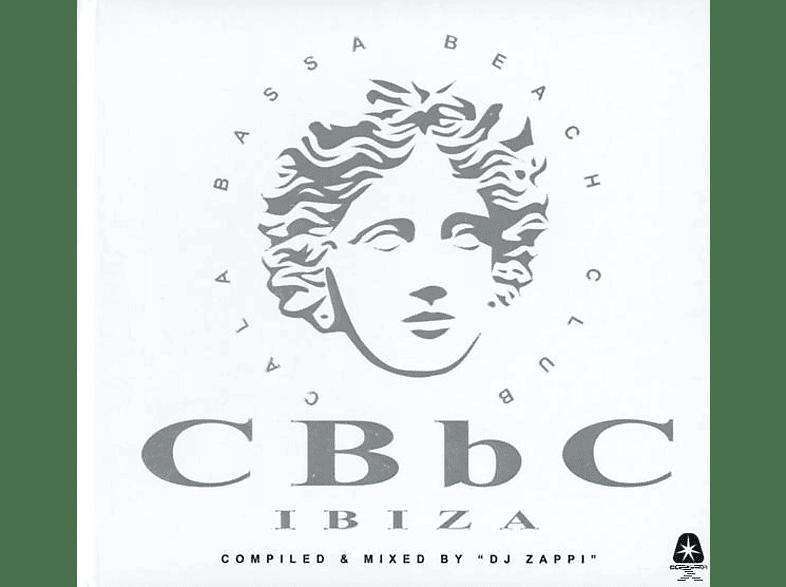 VARIOUS - Cala Bassa Vol.1 [CD]