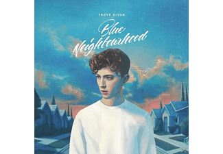 Troye Sivan - Blue Neighbourhood  - (CD)