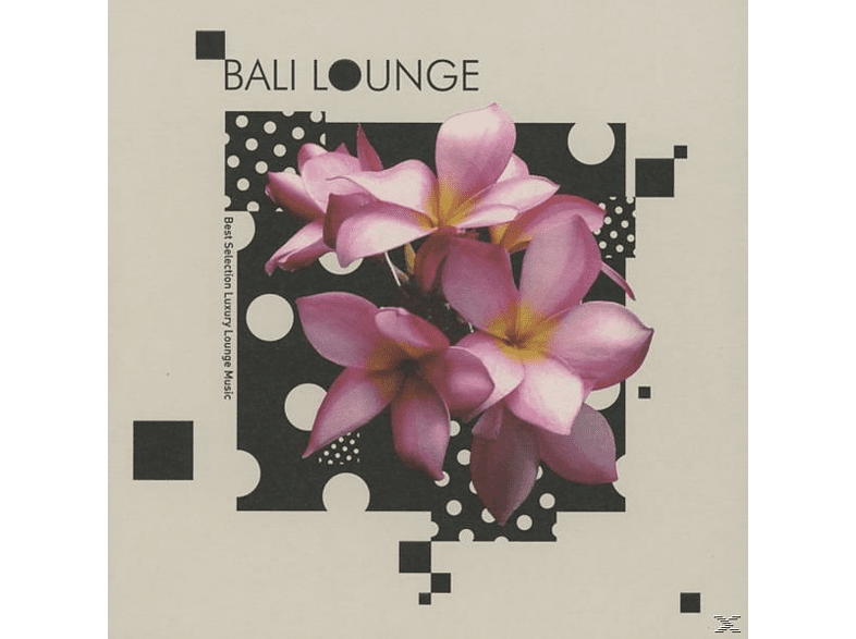 VARIOUS - Bali Lounge [CD]