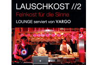various/vargo - lauschkost vol.2 [CD]