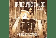 Rudi -unfuzzed- Protrudi - Live (+Download) [Vinyl]