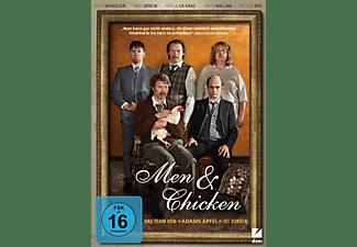 Men & Chicken DVD