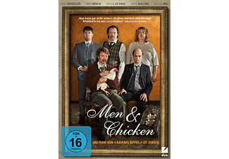 Men & Chicken - (DVD)