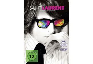 Saint Laurent DVD